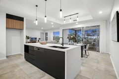 Custom New Home - Kitchen